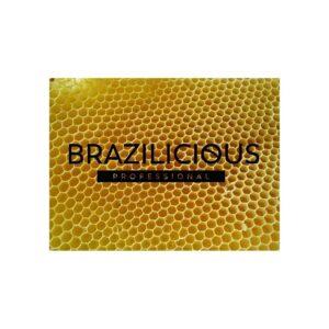 BraziliCious Honey Therapy 3 x 1000ml - brazilicious.nl 2